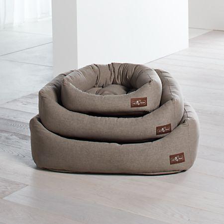 Ner Groundhog Dog Beds Crate And Barrel