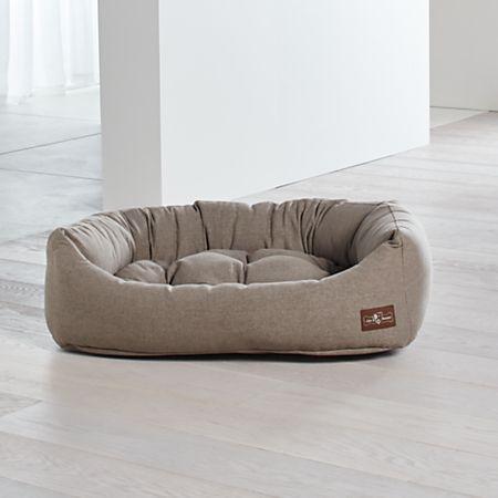 Ner Groundhog Large Dog Bed Reviews Crate And Barrel