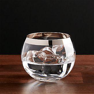 Pryce Rocks Glass