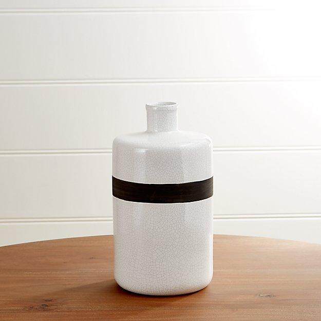 Douro Short Vase - Image 1 of 11