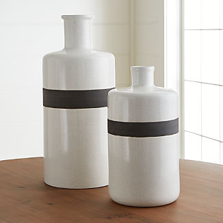 Douro Short Vase