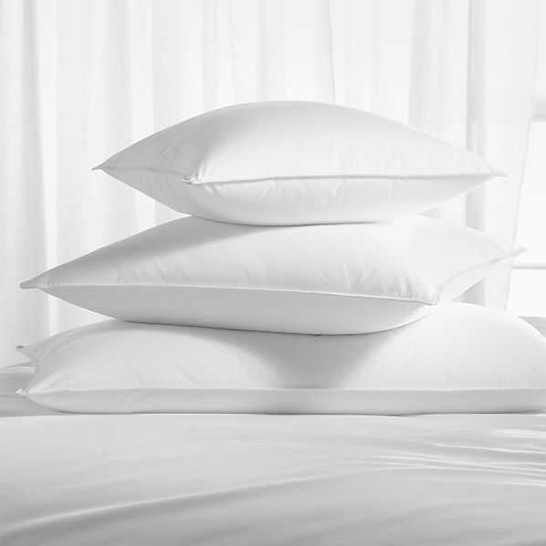 Down Alternative Bed Pillows