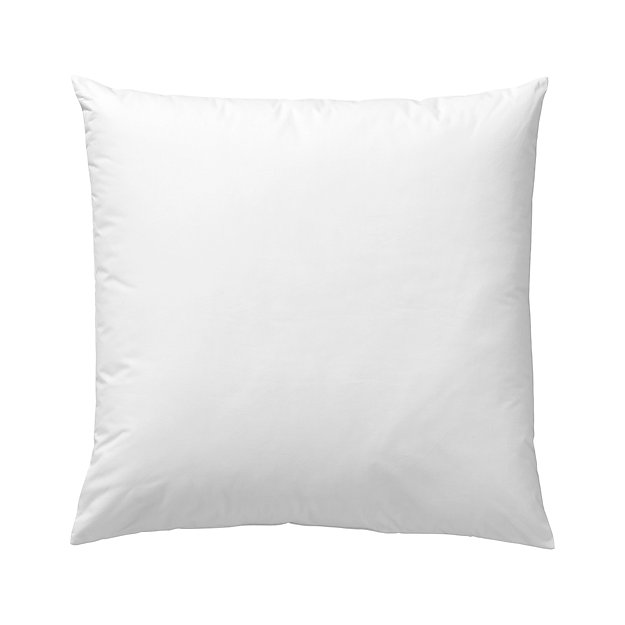 Down Alternative 20 Quot Pillow Insert In Pillow Inserts