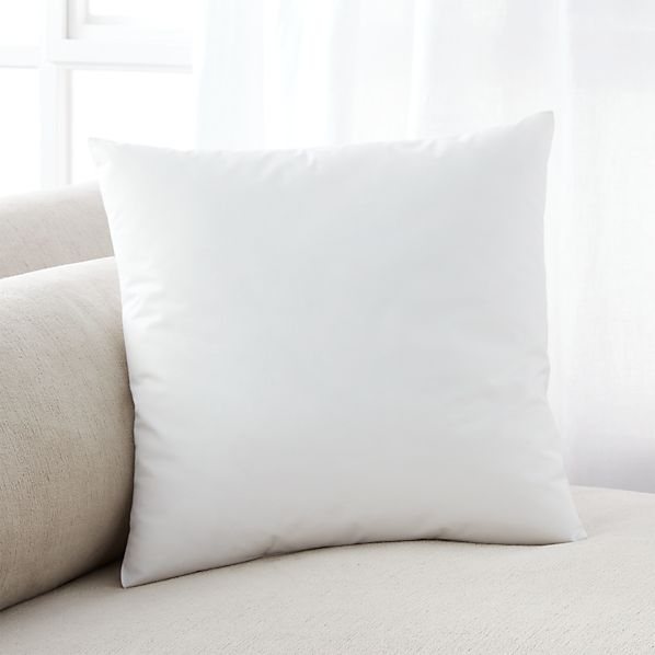 "Down-Alternative 16"" Pillow Insert"