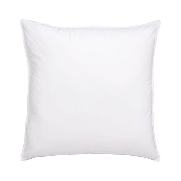 Feather-Down Euro Pillow - Image 1 of 7