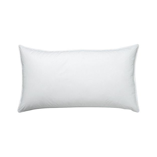 Feather-Down King Pillow - Image 1 of 7