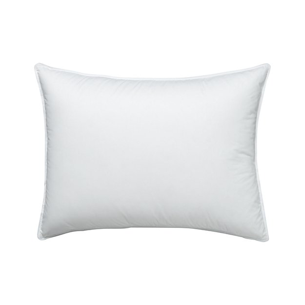 Feather-Down Standard Pillow