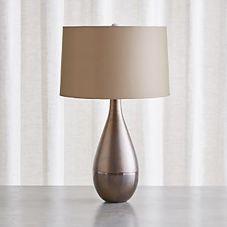 Downtown Bronze Table Lamp
