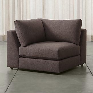 Drake Corner Chair