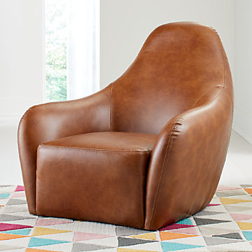 Superb All Kids Seating Kids Lounge Chairs Settees More Crate Evergreenethics Interior Chair Design Evergreenethicsorg