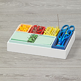 Kids Arts And Crafts Supplies Crate And Barrel