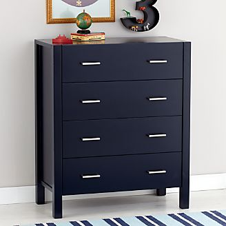Kids Dressers Amp Baby Changing Tables Crate And Barrel