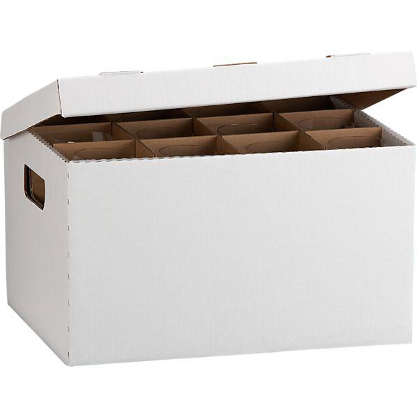 Drinkware Storage Box