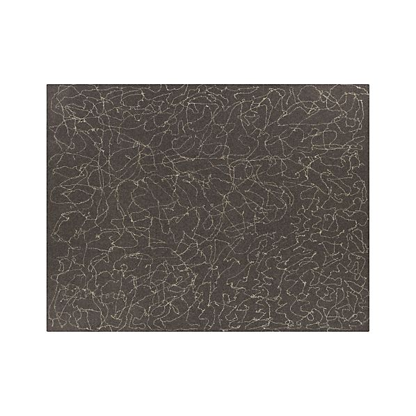 Drizzle 9'x12' Rug