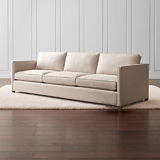 "Dryden 3-Seat 103"" Grande Sofa"