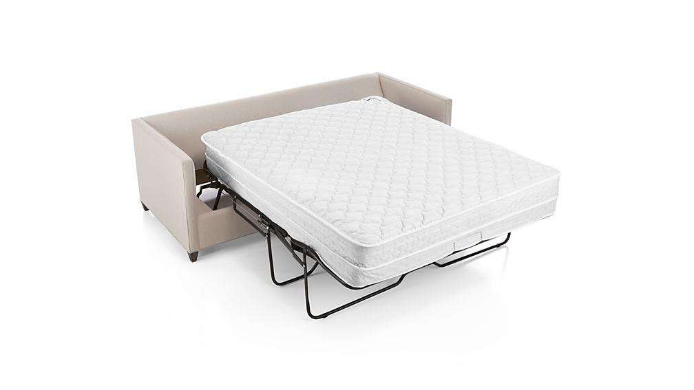 Dryden Queen Sleeper Sofa With Air Mattress In Sleeper