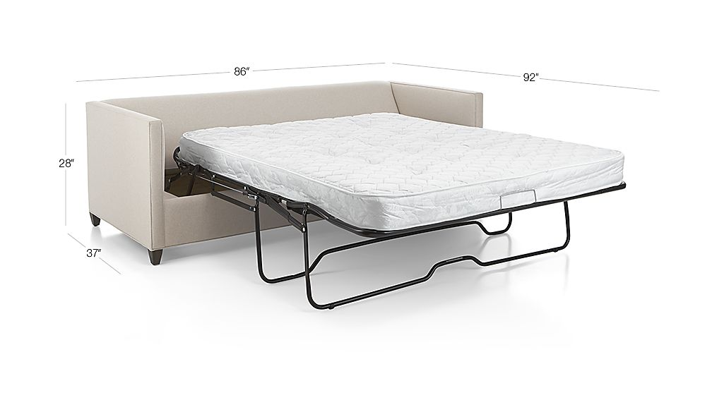 Dryden Queen Sleeper Sofa with Air Mattress