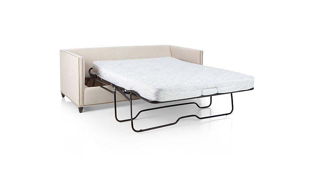 Dryden Full Sleeper Sofa with Nailheads