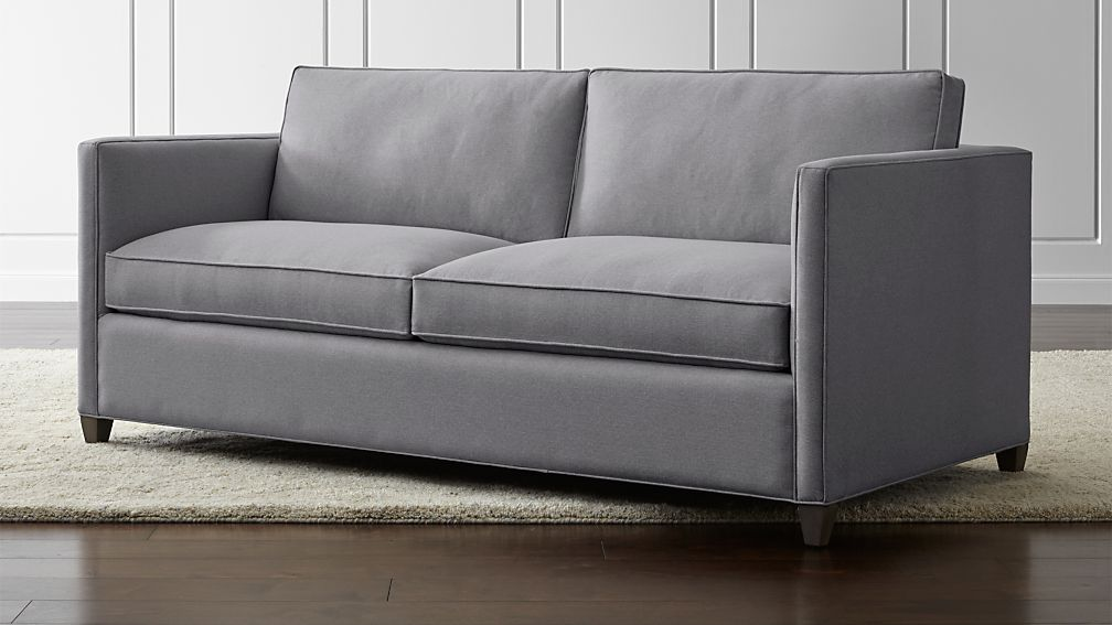 Dryden Apartment Sofa - Image 1 of 5