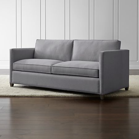 Dryden Small 2 Seater Sofa Reviews
