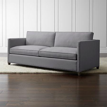 Pleasant Dryden Sofa Beutiful Home Inspiration Xortanetmahrainfo