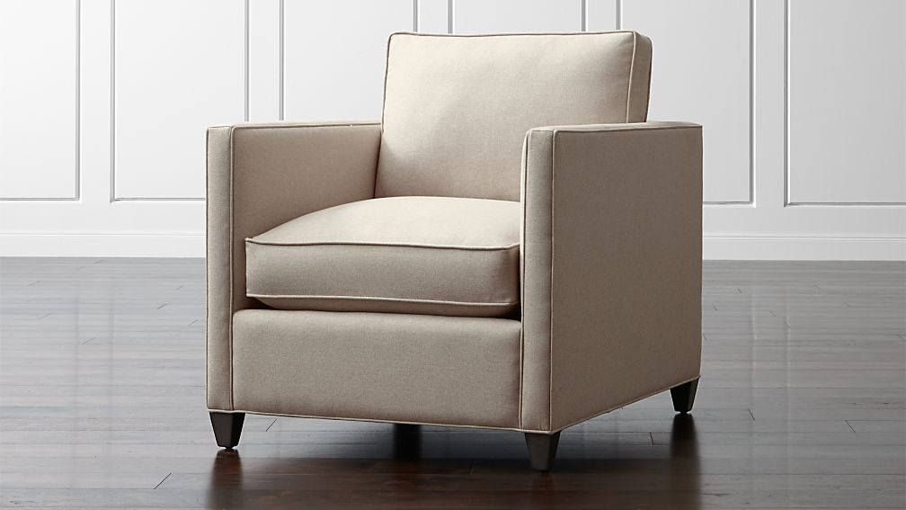 Dryden Chair Crate And Barrel