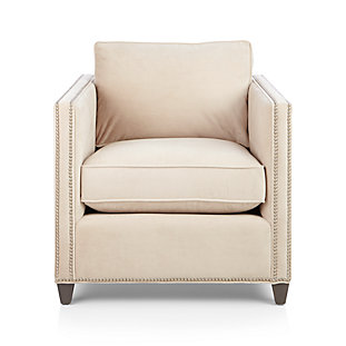 Dryden Chair Reviews Crate And Barrel