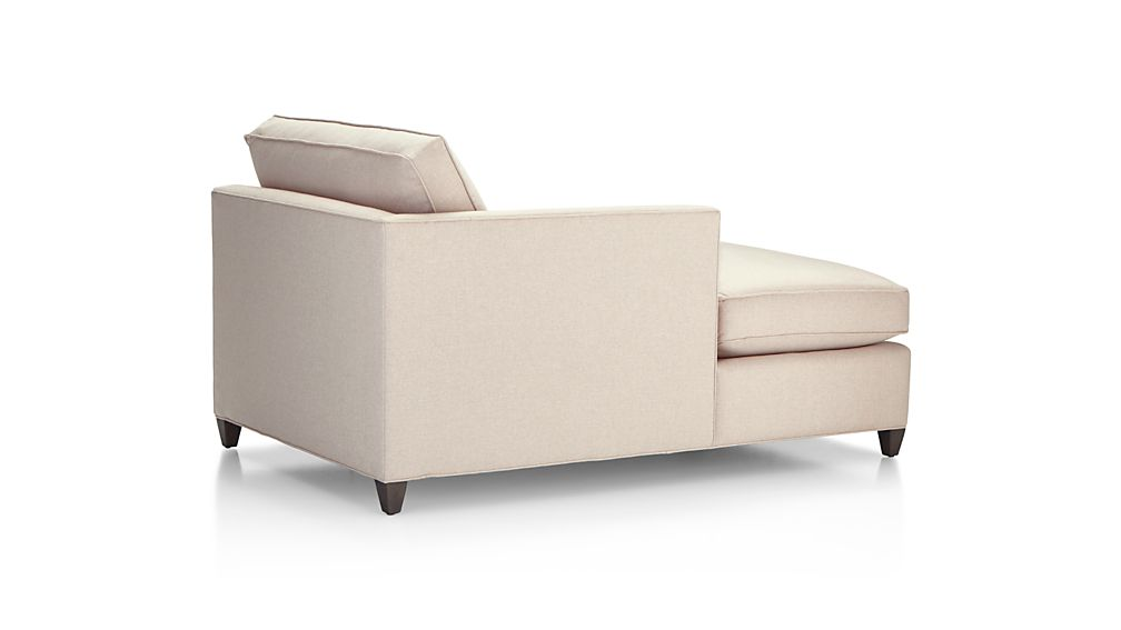 Dryden Left Arm Chaise Lounge