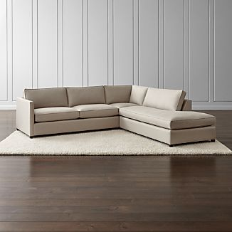 Dryden 3 Piece Sectional