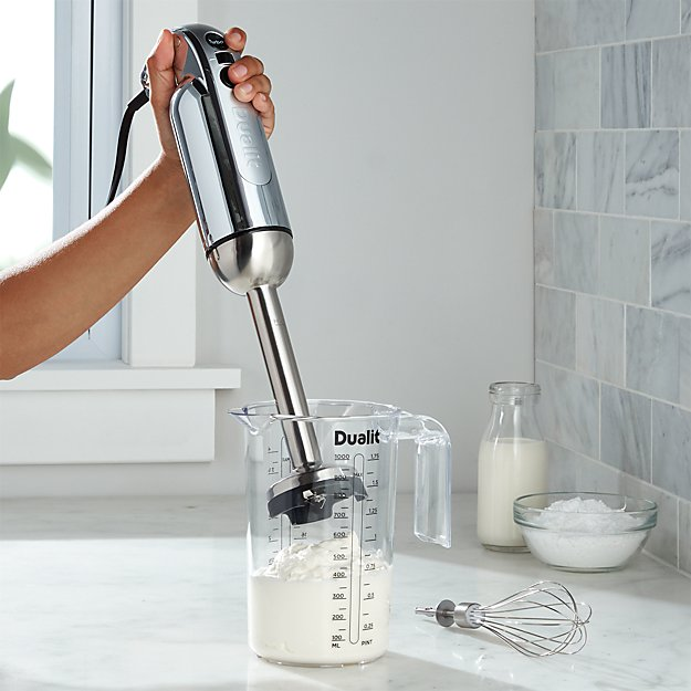 Dualit ® Professional Hand Blender with Accessory Kit