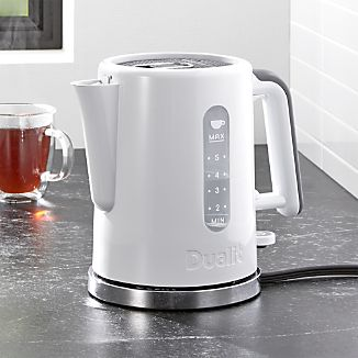 Dualit ® Studio White Electric Kettle