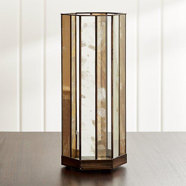 Dubois Large Lantern