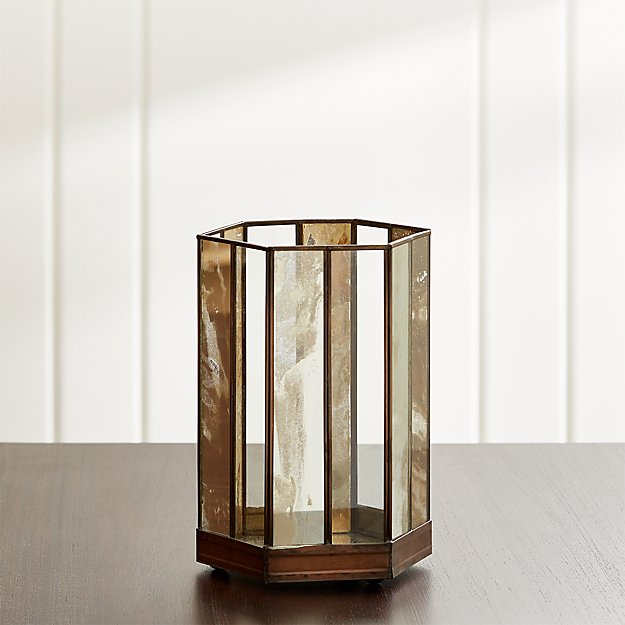 Dubois Small Lantern