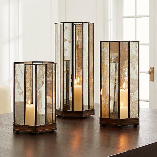 Dubois Lanterns