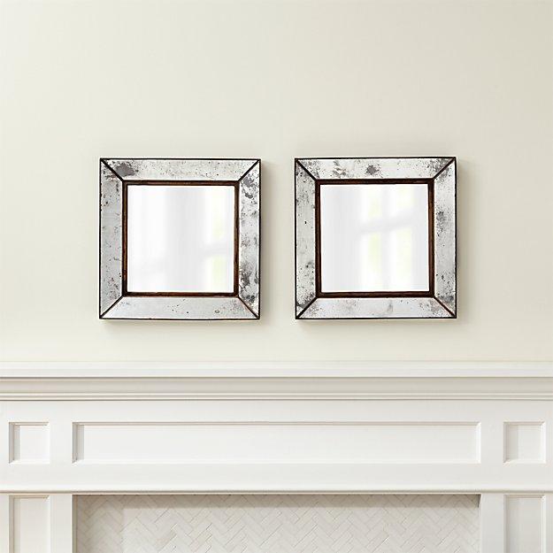 Best Of Bar Wall Mirror Shelf