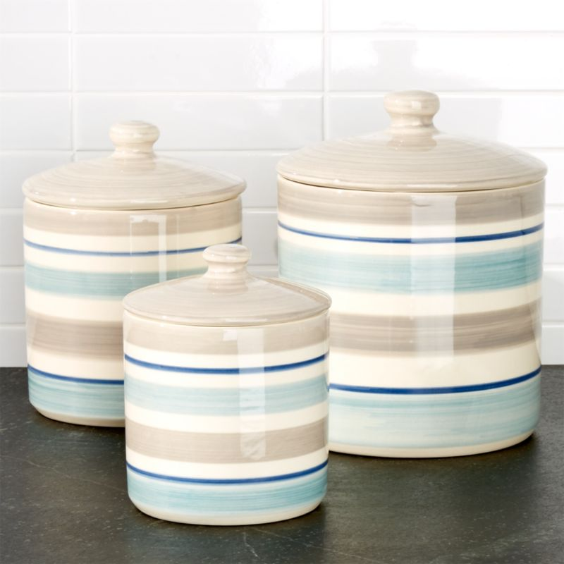 Dumont Canisters