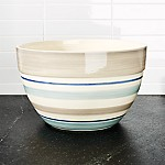 Dumont Stripe Large Bowl