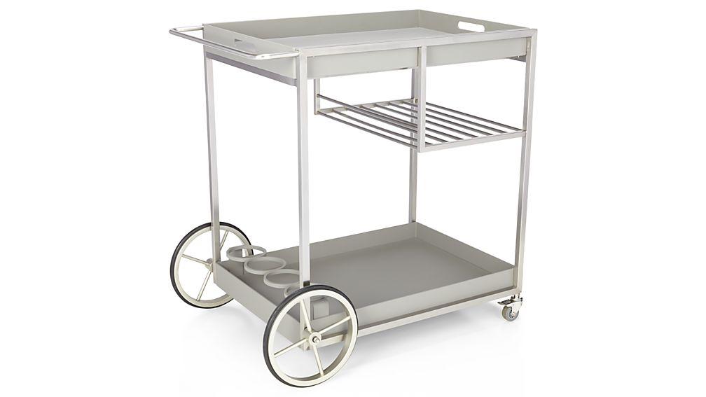 Dune Bar Cart