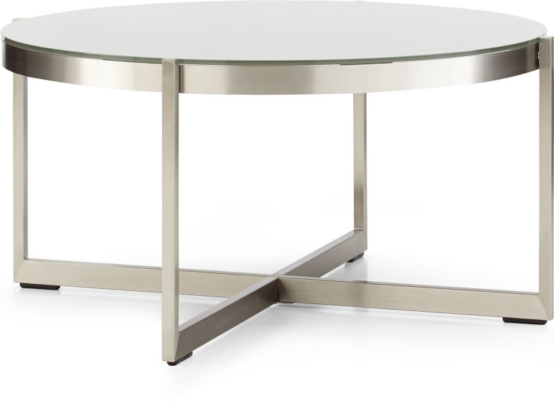 Dune Outdoor Taupe Coffee Table