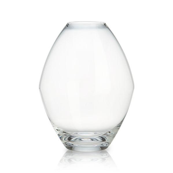 """Duplex 10"""" Vase"""
