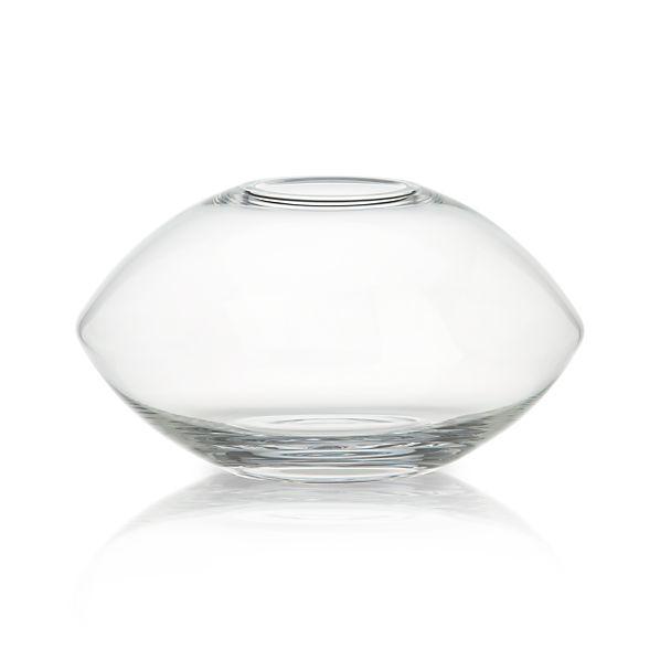 """Duplex 5.25"""" Vase"""
