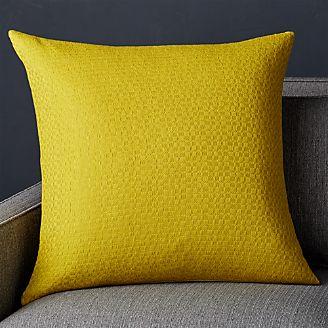 Duram Golden Olive Pillow 23