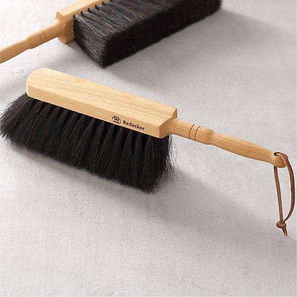 Redecker ® Natural Dustpan Brush