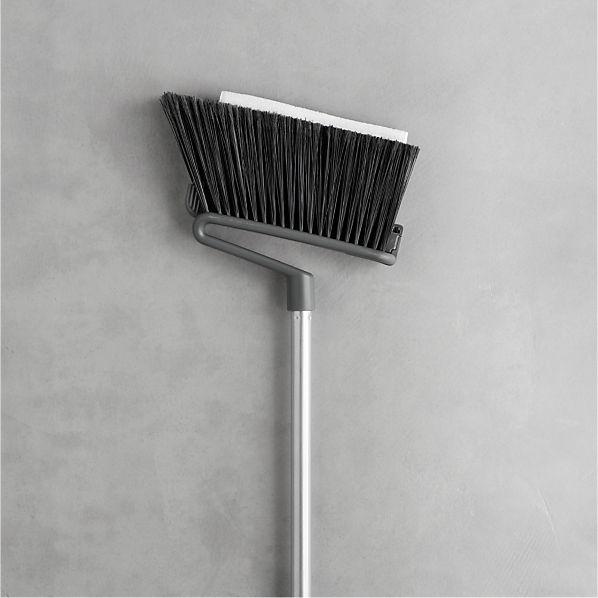 Casabella ® Grey Duster Broom