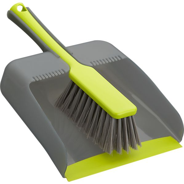2-Piece Dustpan Set