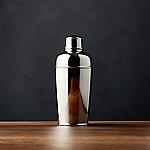 Easton Stainless Steel Mini Cocktail Shaker