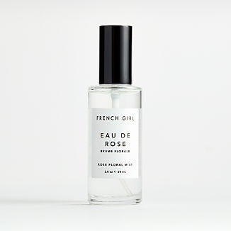 French Girl Eau de Rose