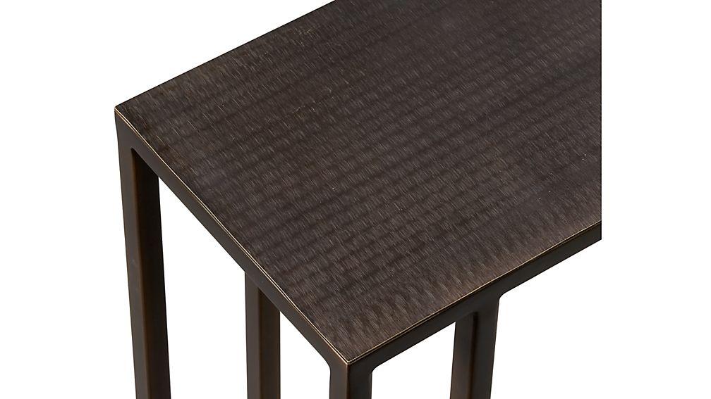 Echelon C Table