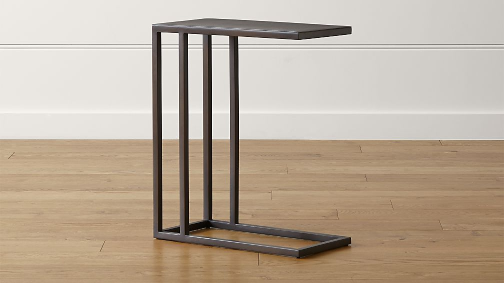echelon c table reviews crate and barrel - Crate And Barrel End Tables