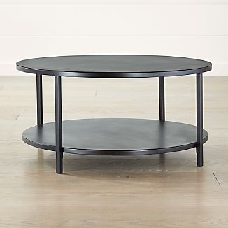 Echelon Round Coffee Table